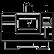 Фрезерная обработка на станках с ЧПУ