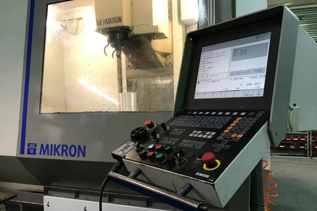 Оборудование ЦУП-технологии